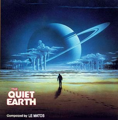 Le Matos - Quiet Earth Artwork via Soundcloud