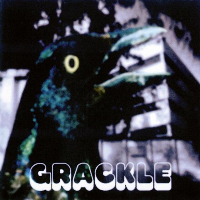 Grackle - Cloak & Dagger (Strange Life Records, 2005)