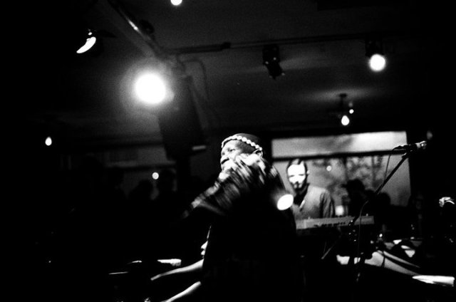 Owiny Sigoma Band @ Cafe Oto, 6th June 2011 Via OSB Official Facebook Page