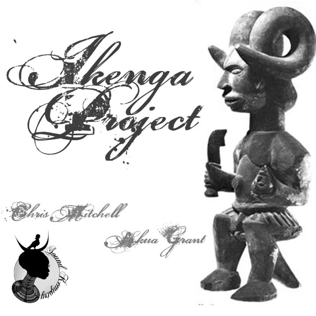 Ikenga Project Artwork via Soundcloud