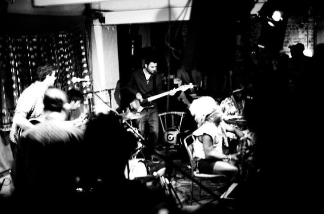 Owiny Sigoma Band @ Cafe Oto, 6th June 2011 002 Via OSB Official Facebook Page