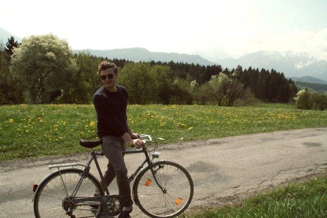 Benedikt Frey via Facebook Fan Page